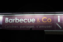 BBQ and Co